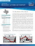 The woodlands Q4 2013 Office Market Snapshot