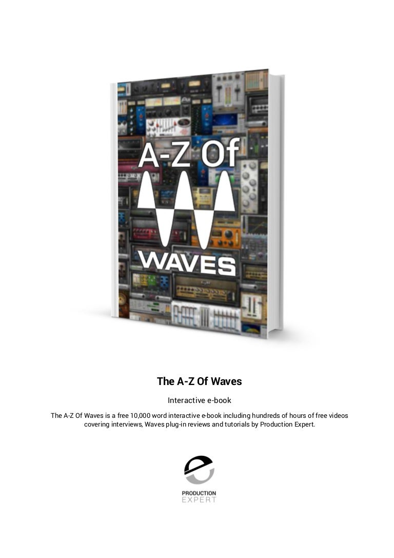 The a-z of waves