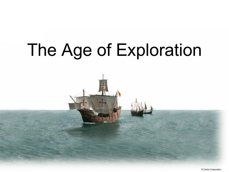 a look at the age of exploration and the major explorations of the time The age of exploration ended in the early 17th century after technological advancements and increased knowledge of the world allowed europeans to travel it is important to note that exploration did not cease entirely at this time eastern australia was not officially claimed for britain by capt.