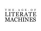 The Age of Literate Machines: LinuX dan 10