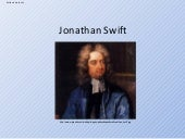 The Augustan Age Jonathan Swift