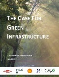 The Case for Green Infrastructure
