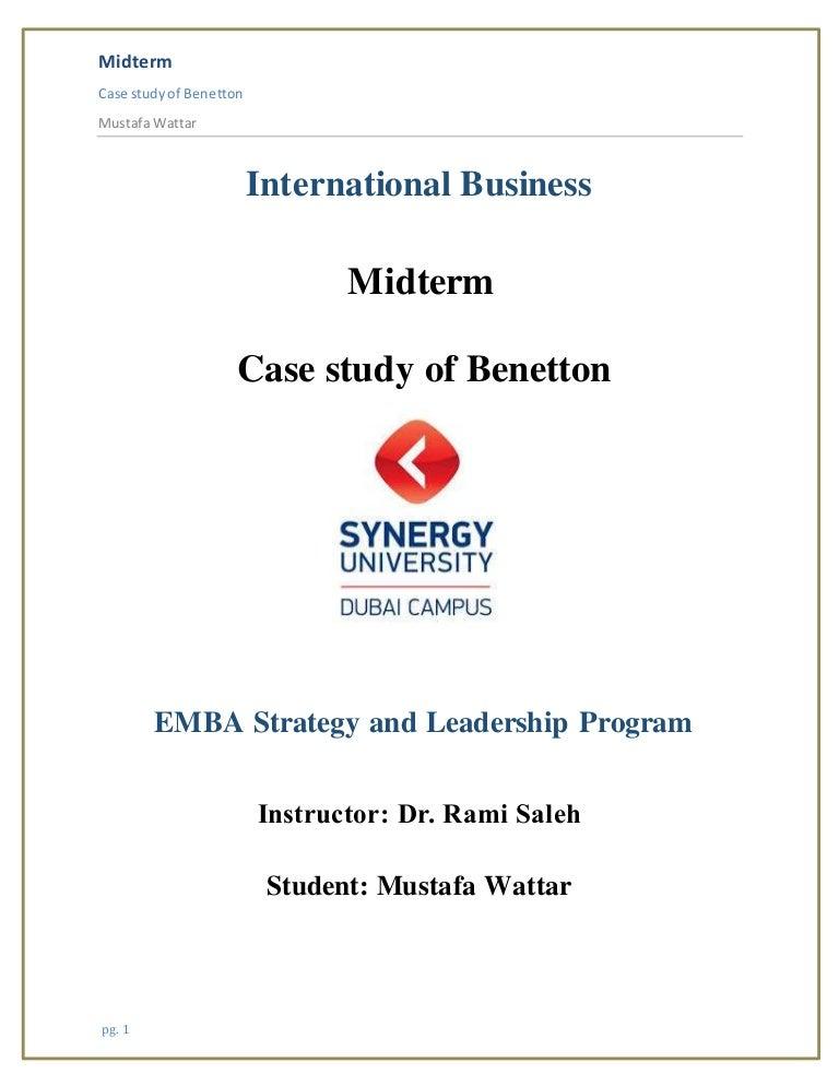 3DS_Benetton_Case_Study.pdf   Business   Economies