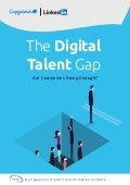 The Digital Talent Gap: Are Companies Doing Enough?