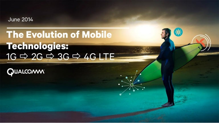 The evolution-of-mobile-technologies-1g-to-2g-to-3g-to-4g-lte