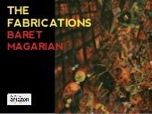 The fabrications (book) by Baret Magarian