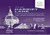 (*EPUB)->Read The Harriet Lane Handbook: The Johns Hopkins Hospital By Johns Hopkins Hospital Book On Kindle