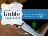 The Introductory Guide to Social Login