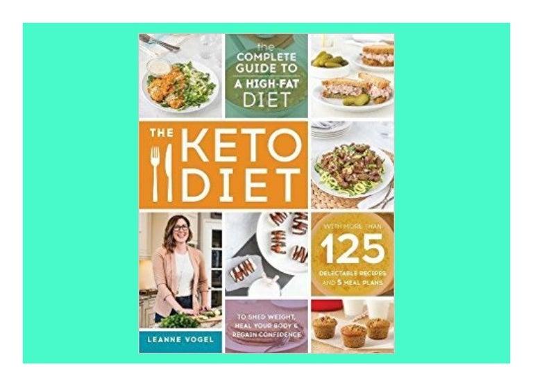 keto diet gratuito pdf