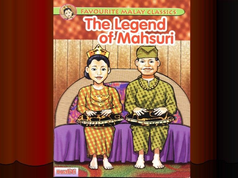 The Legend Of Mahsuri
