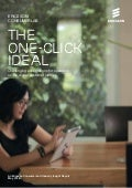 Ericsson ConsumerLab: The one-click ideal