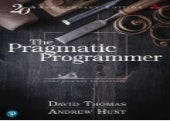 (*EPUB)->DOWNLOAD The Pragmatic Programmer: Your Journey to Mastery By Andrew Hunt Online For Free