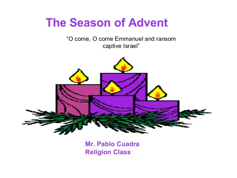 Religious Advent Cliparts Free Download Clip Art