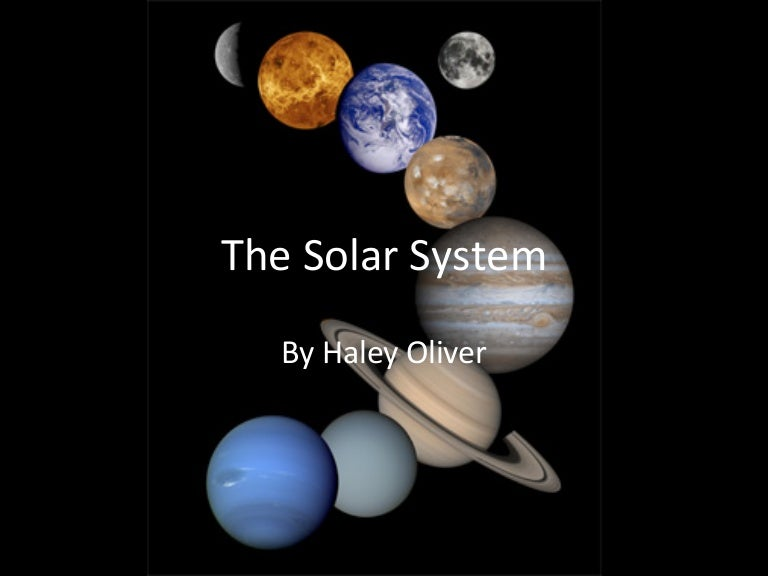 the solar system powerpoint. Black Bedroom Furniture Sets. Home Design Ideas