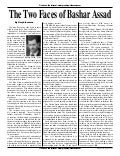 The Two Faces of Bashar Assad - Prophecy in the News Magazine - July 2008.pdf