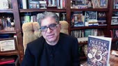"Deepak Chopra Discusses His Book, ""The 13th Disciple: A Spiritual Adventure"" (Part I)"