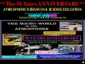 The 50 YEARS ANNIVERSARY -ATMOSPHERIC RESEARCH & SCIENCE EDUCATION!--大氣科學 研究 & 科学教育-鄭均華-final