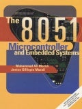 The 8051 microcontroller and embedded systems using assembly and c 2nd-ed