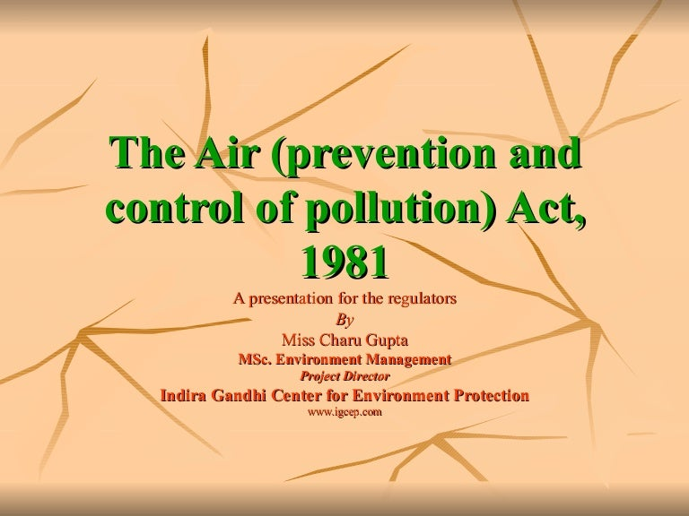 essays reviews Essay on Air and Water Pollution and Various ways of Controlling It
