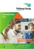 THE APPRENTICESHIP LEVY: A Guide for Employers & SME's