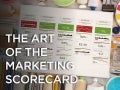 The Art of the Marketing Scorecard Webcast by BECKON
