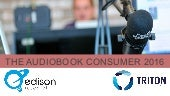 The Audiobook Consumer 2016