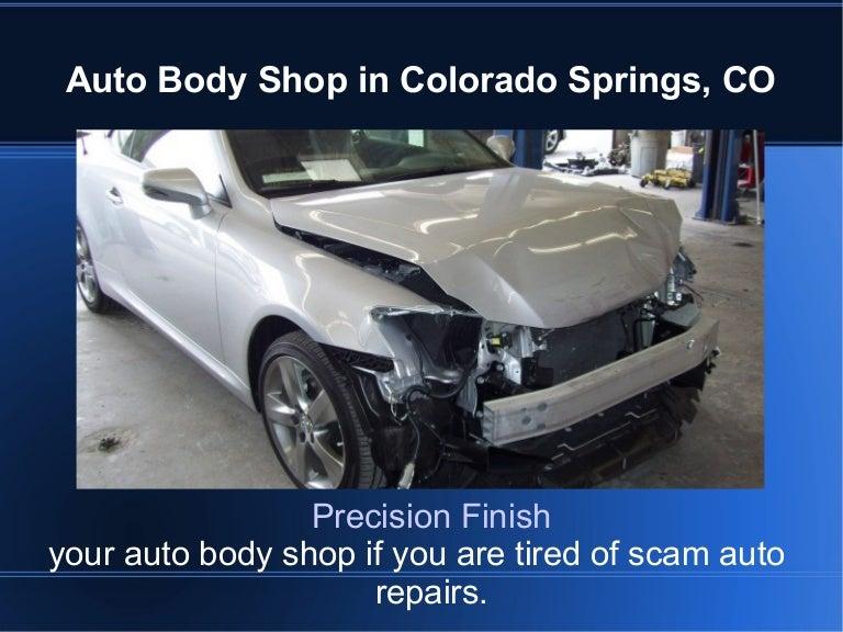 Precision Motors Colorado Springs Impremedia Net