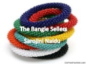 bangle sellers poem meaning