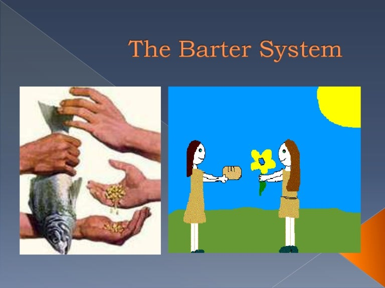 explain the limitations of the barter system in finance Modern monetary theory distinguishes among different ways to measure the stock of money or money supply, reflected in different types of monetary aggregates, using a categorization system that focuses on the liquidity of the financial instrument used as money the most commonly used monetary aggregates (or types of money) are conventionally.