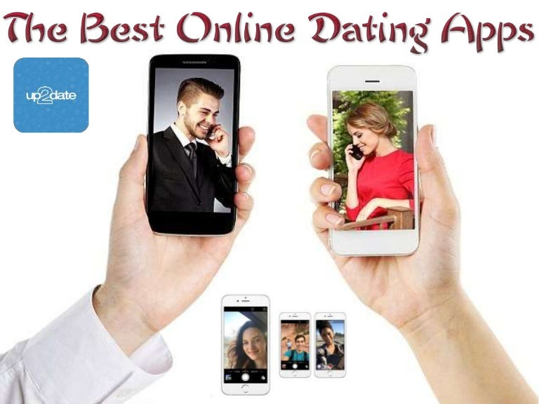 The best online dating apps