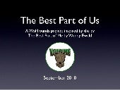 The Best Part of Us by The Wolfhounds