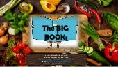 The BIG BOOK: The meal planning guides of the Serenity Weight Loss and Detoxification Program- 1st edition