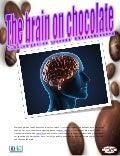 The brain on chocolate
