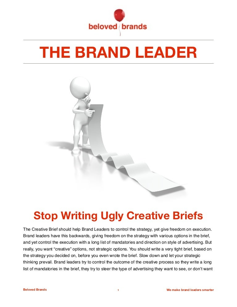 How to Write A Bio- Tips for Building Your Personal Brand.
