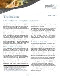 The Bulletin: Volume 5, Issue 8 – Is the Collaborative Economy Reshaping Business?