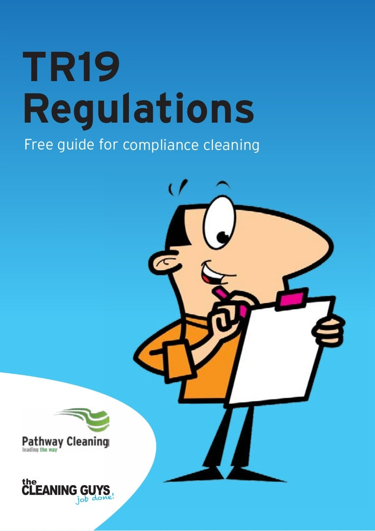 Pathway Cleaning - TR19 regulations - Ductwork Clean - Extraction Cle…