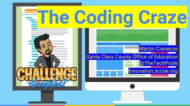The Coding Craze