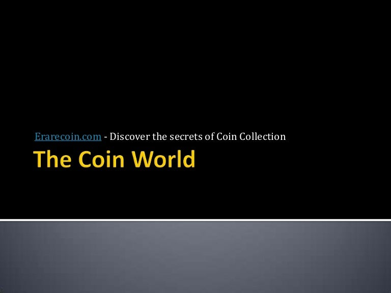 coin world app