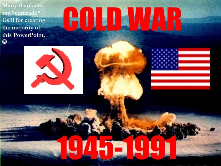cold war research papers When looking at the cold war in general or in relation to asia, it is important to understand that a conflict lasting a long period may go through changes, especially in cases of cold war this is true of the cold war, as hot wars broke out other states became more powerful, and others diminished a bipolar conflict was evident during the cold war in two ways.