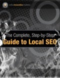 The Complete Step-by-Step Guide To Local SEO
