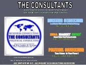 The consultants | Business Consulting @ http://theconsultants.net.in