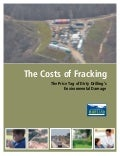 The Cost of Fracking: Environment Maryland Documents the Dollars Drained by Dirty Drilling