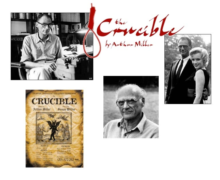 the crucible act 3 movie vs book Watch video a salem resident attempts to frame her ex-lover's wife for being a witch in the middle of the 1692 witchcraft trials.