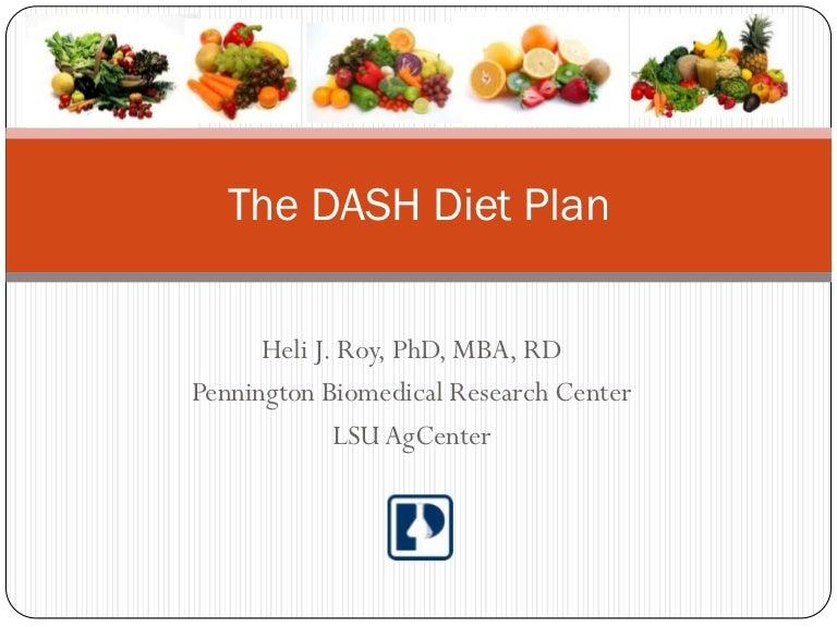 msg on dash diet