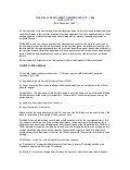The delhi apartment ownership act, 1986