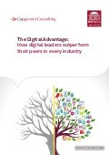 The digital advantage How digital leaders outperform their peers in every industry