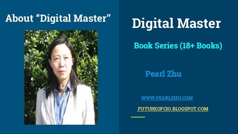 Digital Master cover image