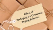 The effect of packaging on retailers and consumers
