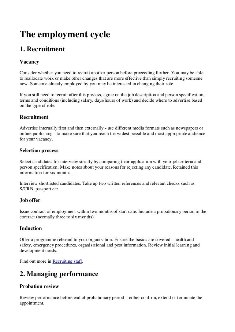 performance based interview top 3 interview and behavioural ...