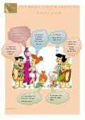 The Flintstones  Introducing Oneself In English